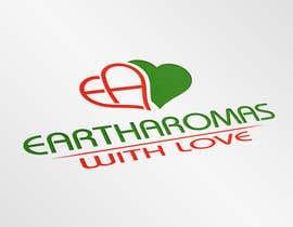 #21 untuk Design a Logo for Eartharomas oleh karthik3989