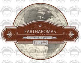 #1 untuk Design a Logo for Eartharomas oleh GeekyGrafix