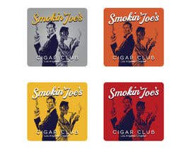 #10 untuk Design a Logo for Smokin' Joe's Cigar Club Los Angeles Chapter. oleh rainyboy420