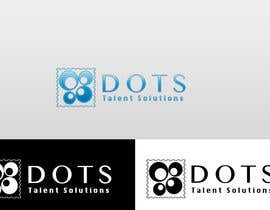 #89 for Design a Logo for DOTS Talent Solutions af shipbuysale