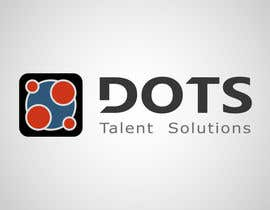 #371 untuk Design a Logo for DOTS Talent Solutions oleh Luckas0490