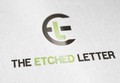 #107 untuk Design a Logo for my engraving business oleh AhmedAdel3