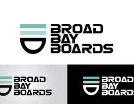 #11 untuk Design a Symbol Logo for Skateboard Company oleh katoubeaudoin