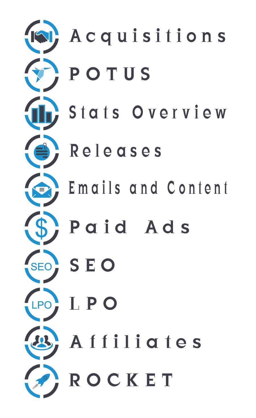 Penyertaan Peraduan #31 untuk Design several heading banners for a team in Freelancer