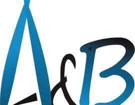 gagandeep0183 tarafından Design a Logo for brand: A&B Component için no 11