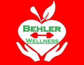 cristiansticea tarafından Design a Logo for a Wellness business (the business incorporates fitness, infant massage classes, nutrition, and massage için no 22