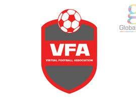 MNDesign82 tarafından Design a Logo for Football/Soccer Website için no 4
