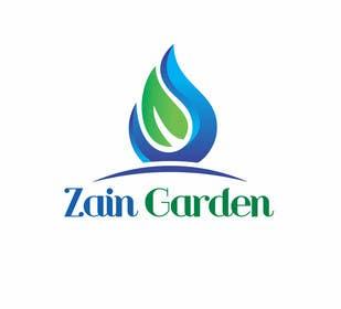 #33 untuk Design a Logo for company called Zain garden oleh olja85