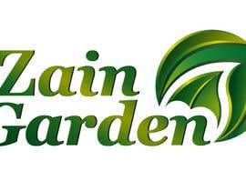 svtza tarafından Design a Logo for company called Zain garden için no 56