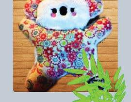 #9 untuk Create Print and Packaging Designs for a Koala Bear Heat Pack oleh hristina1605