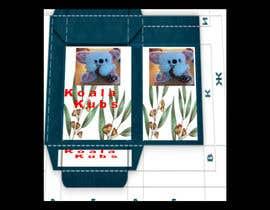 #4 untuk Create Print and Packaging Designs for a Koala Bear Heat Pack oleh fb54525110b7840