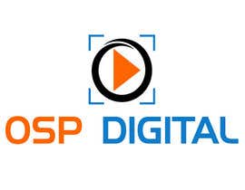 "#156 untuk Design a Logo for ""OSP Digital"" oleh Artisti1"