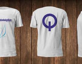 elixirman tarafından T-Shirt Design for a Sailing Club için no 2