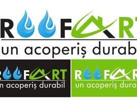 #24 pentru Creează un Logo for RoofArt de către serbanvasile