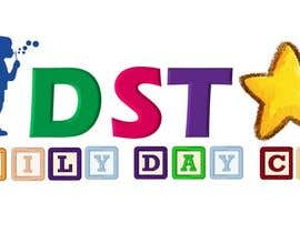 lishamaricruz8 tarafından Design a Logo for KidStar Family Day Care için no 14
