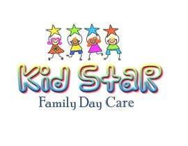lishamaricruz8 tarafından Design a Logo for KidStar Family Day Care için no 22