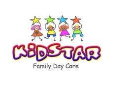 lishamaricruz8 tarafından Design a Logo for KidStar Family Day Care için no 23
