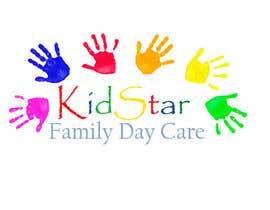 anealex tarafından Design a Logo for KidStar Family Day Care için no 2