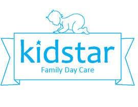 baifumei tarafından Design a Logo for KidStar Family Day Care için no 24