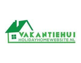 #27 untuk Ontwerp een Logo for HolidayHomeWebsite.nl oleh towhidhasan14
