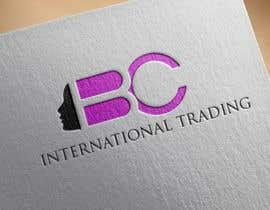 #4 untuk Design a Logo for BC company oleh arieskhan
