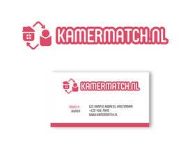 #62 untuk Design a logo + Businesscard for new Company oleh gracielanne