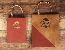 gadolunium tarafından Design a Logo for Clouds Coffee Shop için no 101