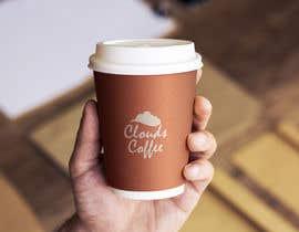 gadolunium tarafından Design a Logo for Clouds Coffee Shop için no 102