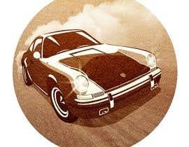 #39 untuk Sports Car Image oleh bgeraschenko