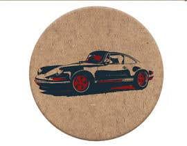 #43 untuk Sports Car Image oleh mikellyle00
