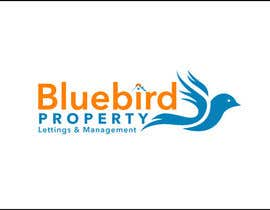 #59 for Design a Logo for Bluebird Property by GoldSuchi