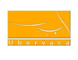 #52 untuk Projetar um Logo for Ubervaca oleh Hadjayedkhalil