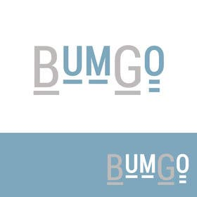 #34 untuk Design a Logo for Shnuggle BumGo - The Handy Changing Wrap oleh yasirstar