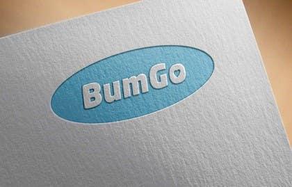 #88 untuk Design a Logo for Shnuggle BumGo - The Handy Changing Wrap oleh eltorozzz