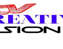 nhussain7024 tarafından Design a Logo for company called creative vision for marketing için no 68