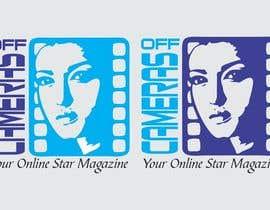 zakirgull tarafından Design a Logo for internet celebrity magazine için no 8