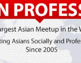 #21 untuk Design a Banner and Background for a Meetup page oleh jeedesigns