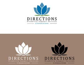 #309 untuk Design a Logo for Directions Disability Support Services oleh paranajwani