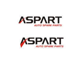 #32 para Design a Logo for ASPART brand por Superiots