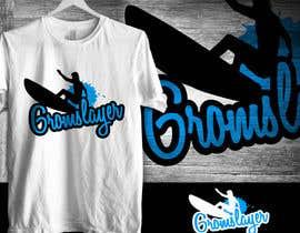 #22 untuk Design a T-Shirt for Gromslayer oleh TEEMAX