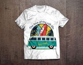 #5 untuk Design a T-Shirt for Gromslayer oleh Mery1996