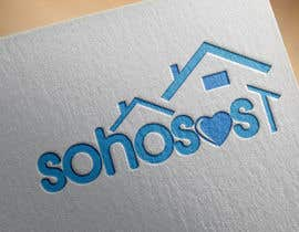 #26 untuk Design a Logo for sohosos.com oleh jessidreyes