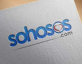 #29 untuk Design a Logo for sohosos.com oleh zaitoongroup