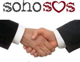 #17 untuk Design a Logo for sohosos.com oleh dkowalski