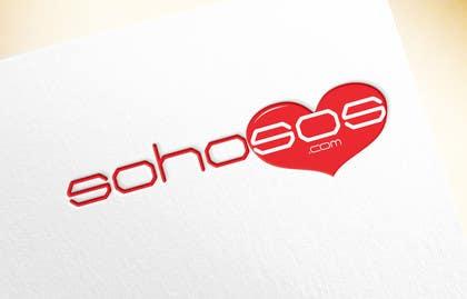 #19 untuk Design a Logo for sohosos.com oleh javedg