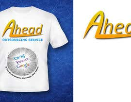 #64 cho Design a T-Shirt for For our Company with Logo as your choice. bởi philippegray