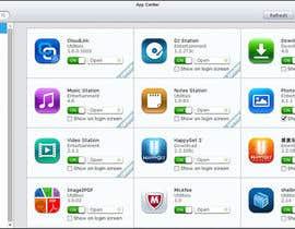 #1 untuk qnap application oleh askashik