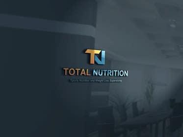 Anatoliyaaa tarafından Design a Logo for Total Nutrition için no 122