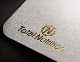 eddesignswork tarafından Design a Logo for Total Nutrition için no 151