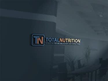 ClickStudio1 tarafından Design a Logo for Total Nutrition için no 188